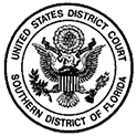 Southern District of Florida   United States District Court