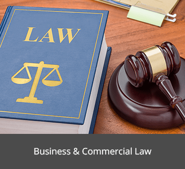 Business & Commercial Law